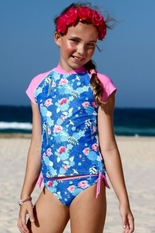 3bcbdc867bb Girls Swimwear and Beach Clothes for Tweens and Big Girls - Sun Emporium