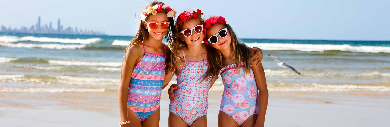 Sun Emporium UV Swimwear-UPF 50+